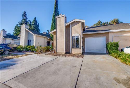 Photo of 145 Schott ST, SAN JOSE, CA 95116 (MLS # ML81816826)