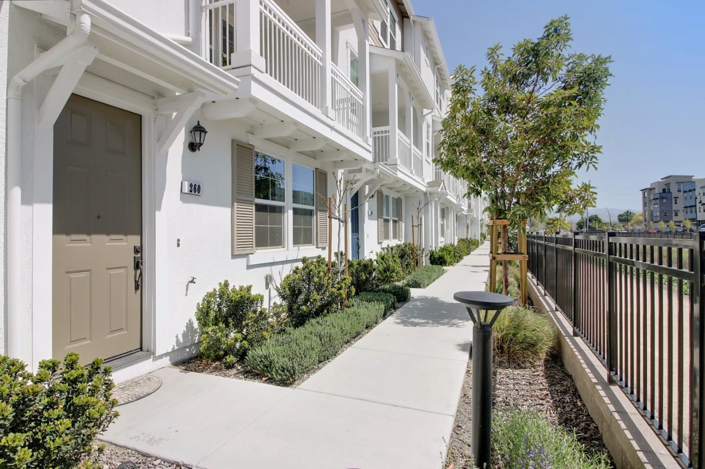 Photo for 260 Wild Rose WAY, MILPITAS, CA 95035 (MLS # ML81836826)
