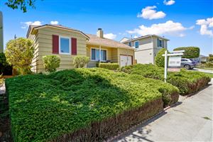 Photo of 729 Magnolia AVE, SAN BRUNO, CA 94066 (MLS # ML81763827)