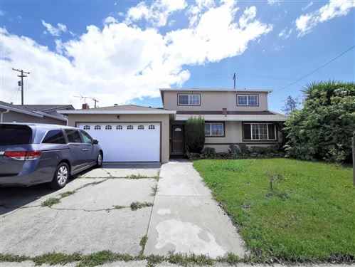 Photo of 410 Curtner DR, MILPITAS, CA 95035 (MLS # ML81788827)