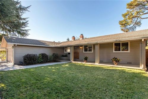 Photo of 1449 Hollenbeck AVE, SUNNYVALE, CA 94087 (MLS # ML81821827)