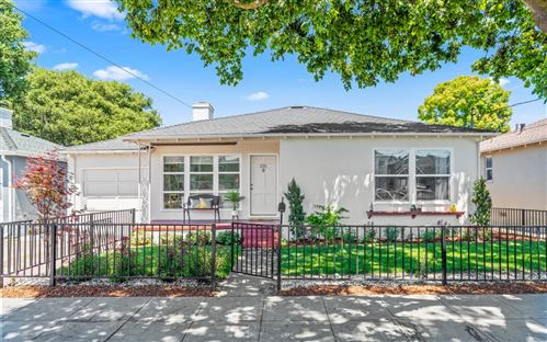 Photo of 216 North Humboldt Street, SAN MATEO, CA 94401 (MLS # ML81852827)