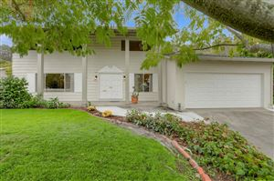 Photo of 134 Belridge DR, LOS GATOS, CA 95032 (MLS # ML81772828)