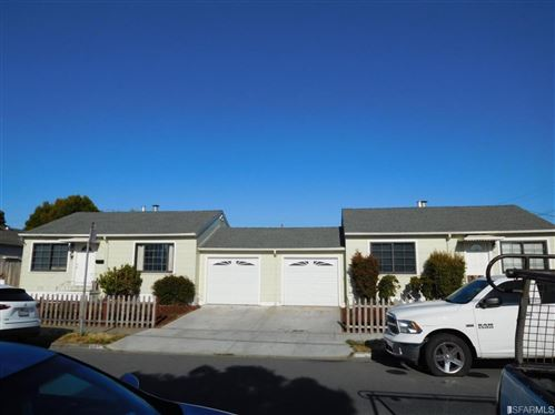 Photo of 885-891 3rd AVE, SAN BRUNO, CA 94066 (MLS # ML81825828)