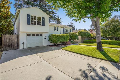 Tiny photo for 1545 Westmoor Road, BURLINGAME, CA 94010 (MLS # ML81853828)