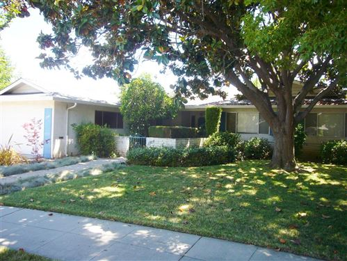Photo of 1744 Willow Creek Court, SAN JOSE, CA 95124 (MLS # ML81865828)
