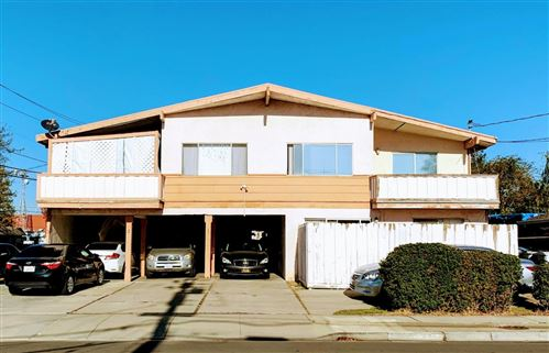 Photo of 5284 Central AVE, FREMONT, CA 94536 (MLS # ML81822829)