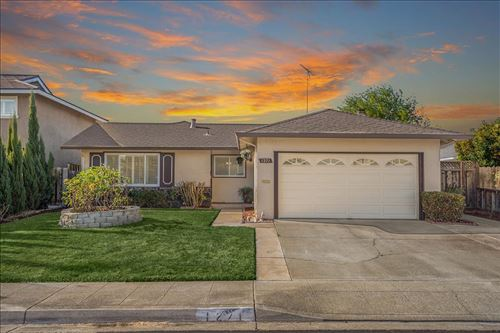Photo of 1271 Stellar WAY, MILPITAS, CA 95035 (MLS # ML81826829)