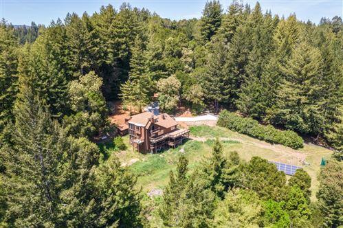 Photo of 55 Hidden Meadow Lane, SCOTTS VALLEY, CA 95066 (MLS # ML81835829)