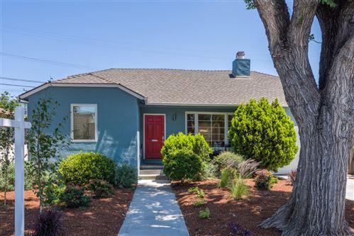 Photo of 1411 Carlisle Drive, SAN MATEO, CA 94402 (MLS # ML81853829)