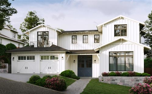 Photo of 901 Holly Road, BELMONT, CA 94002 (MLS # ML81856829)