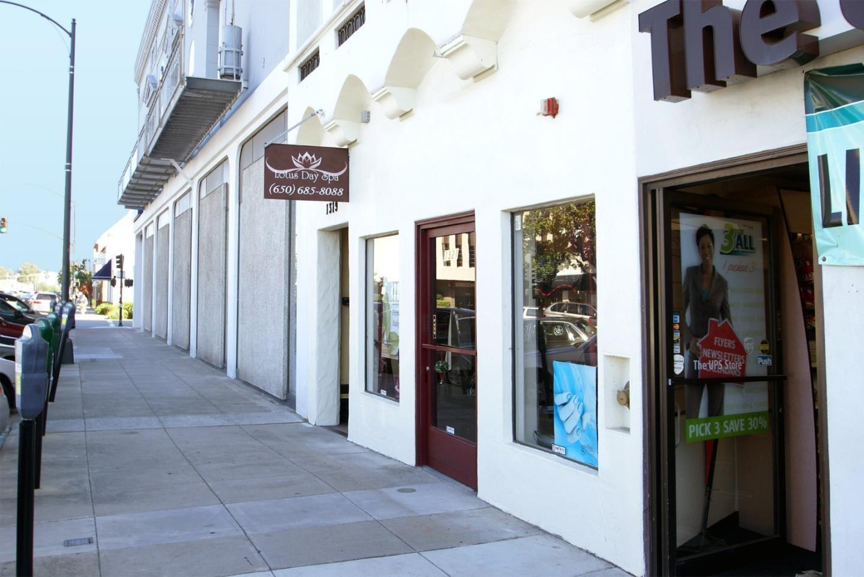 Photo for 1321 Howard AVE, BURLINGAME, CA 94010 (MLS # ML81786829)