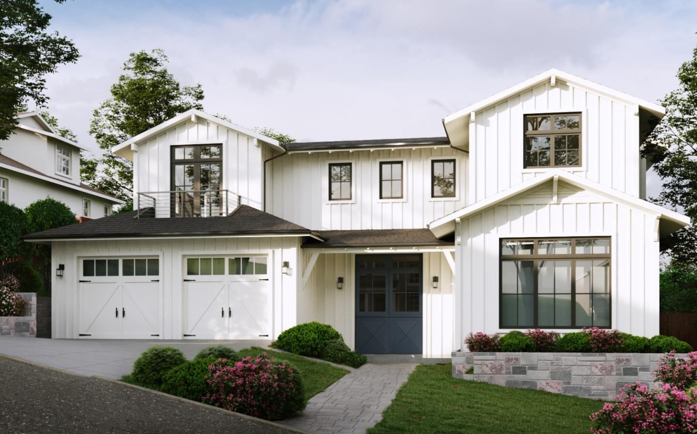 901 Holly Road, Belmont, CA 94002 - MLS#: ML81856829