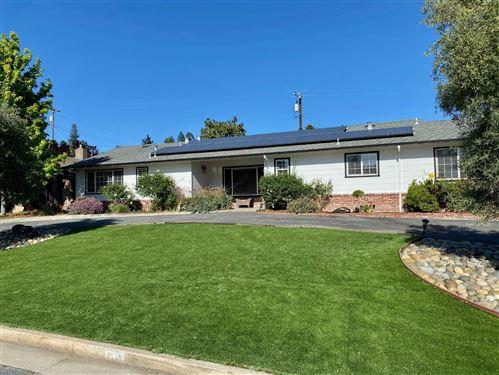 Photo of 1330 Orchard Drive, SANTA CRUZ, CA 95060 (MLS # ML81842830)