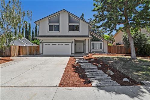 Photo of 4078 Amos Way, SAN JOSE, CA 95135 (MLS # ML81854830)