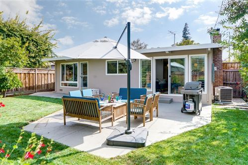Tiny photo for 2469 Marjorie Court, MOUNTAIN VIEW, CA 94043 (MLS # ML81865830)