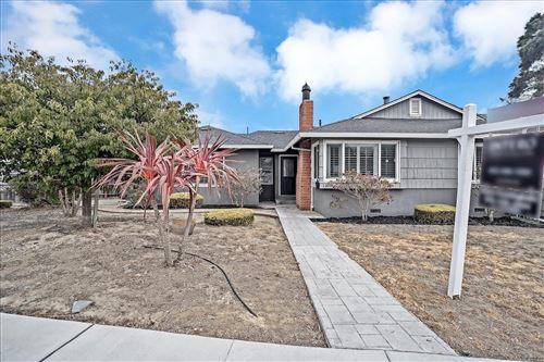 Tiny photo for 1170 Fairmont Drive, SAN BRUNO, CA 94066 (MLS # ML81866830)
