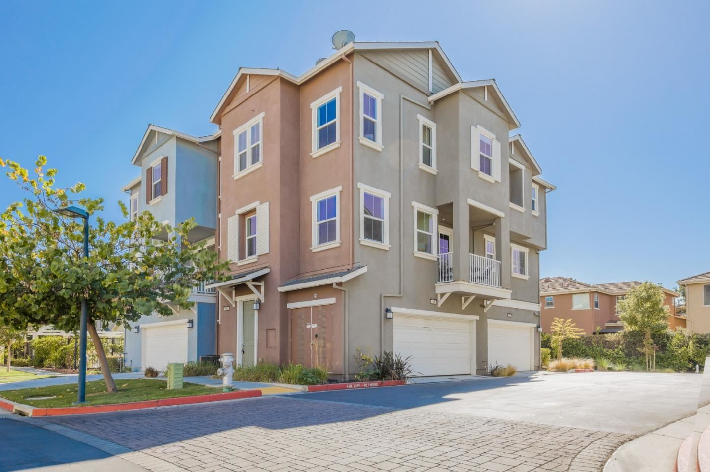 Photo for 182 Isis Court, MOUNTAIN VIEW, CA 94043 (MLS # ML81864830)