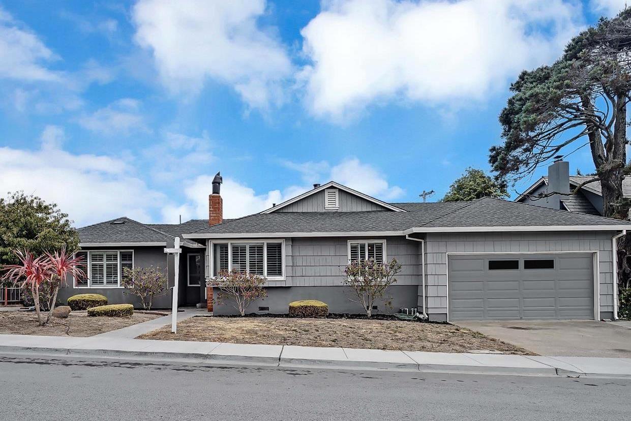 Photo for 1170 Fairmont Drive, SAN BRUNO, CA 94066 (MLS # ML81866830)