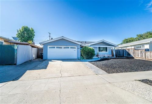 Photo of 1323 Cathy WAY, HAYWARD, CA 94545 (MLS # ML81798831)