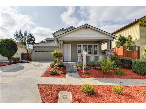 Photo of 502 Enos ST, FREMONT, CA 94539 (MLS # ML81812831)