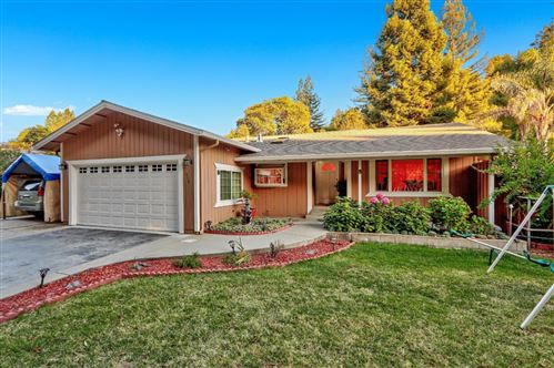 Photo of 415 S Navarra DR, SCOTTS VALLEY, CA 95066 (MLS # ML81824831)