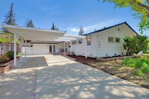 Photo of 1589 Gretel LN, MOUNTAIN VIEW, CA 94040 (MLS # ML81838831)