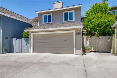 Photo of 544 Pine Wood Lane, LOS GATOS, CA 95032 (MLS # ML81843831)