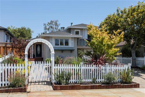 Photo of 95 Hilltop Drive, SAN CARLOS, CA 94070 (MLS # ML81849831)