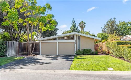 Photo of 743 Gail Avenue, SUNNYVALE, CA 94086 (MLS # ML81862831)