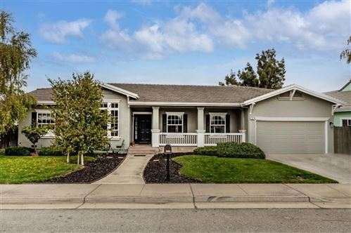 Photo of 85 Paloma Drive, MORGAN HILL, CA 95037 (MLS # ML81866831)