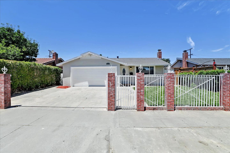 513 Southside Drive, San Jose, CA 95111 - MLS#: ML81852831
