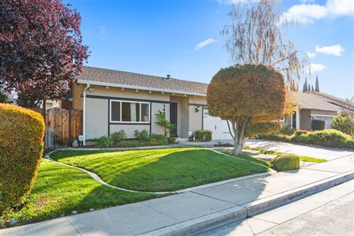 Photo of 1498 Ramita CT, SAN JOSE, CA 95128 (MLS # ML81821832)