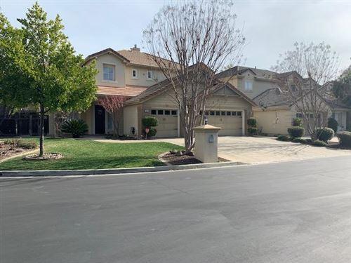 Photo of 5820 Firestone CT, SAN JOSE, CA 95138 (MLS # ML81834832)