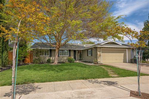 Photo of 4428 Scottsfield DR, SAN JOSE, CA 95136 (MLS # ML81838832)