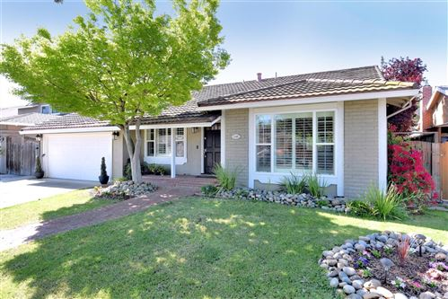 Photo of 548 Elvis Drive, SAN JOSE, CA 95123 (MLS # ML81839832)