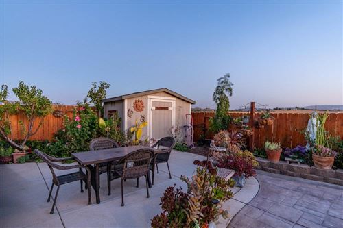 Tiny photo for 1811 Sage Drive, HOLLISTER, CA 95023 (MLS # ML81866832)