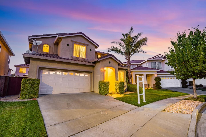 537 Tarter Court, San Jose, CA 95136 - MLS#: ML81855832