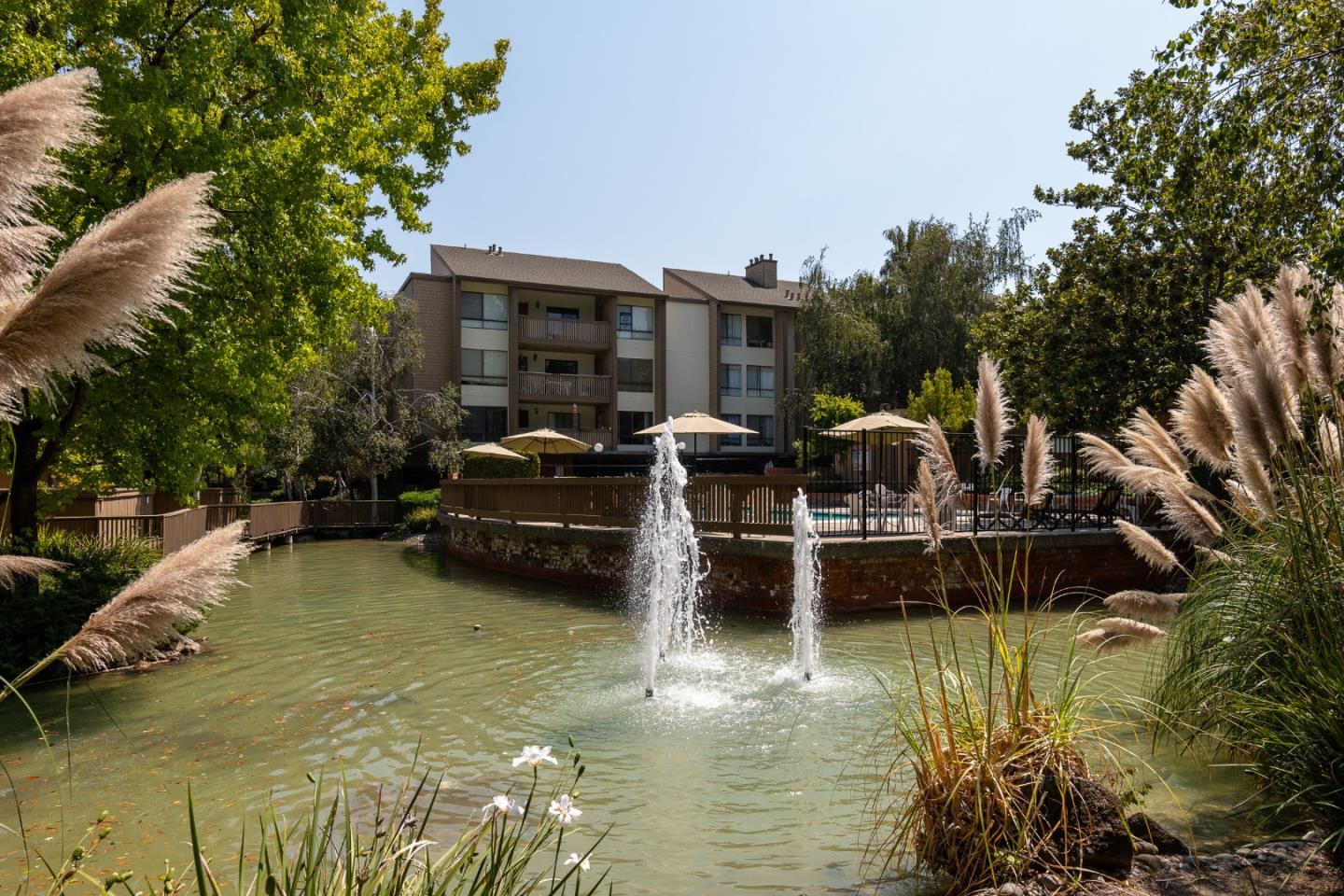Photo for 49 Showers Drive #W207, MOUNTAIN VIEW, CA 94040 (MLS # ML81861832)