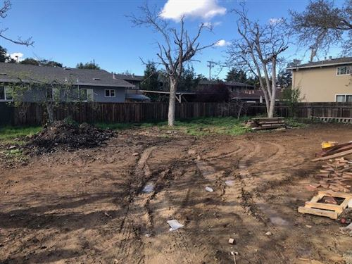 Photo of 49 Orchard (Parcel A) AVE, REDWOOD CITY, CA 94061 (MLS # ML81787833)