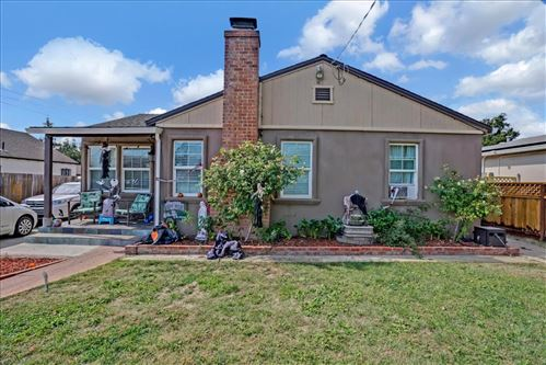 Photo of 285 Doris Avenue, SAN JOSE, CA 95127 (MLS # ML81865833)