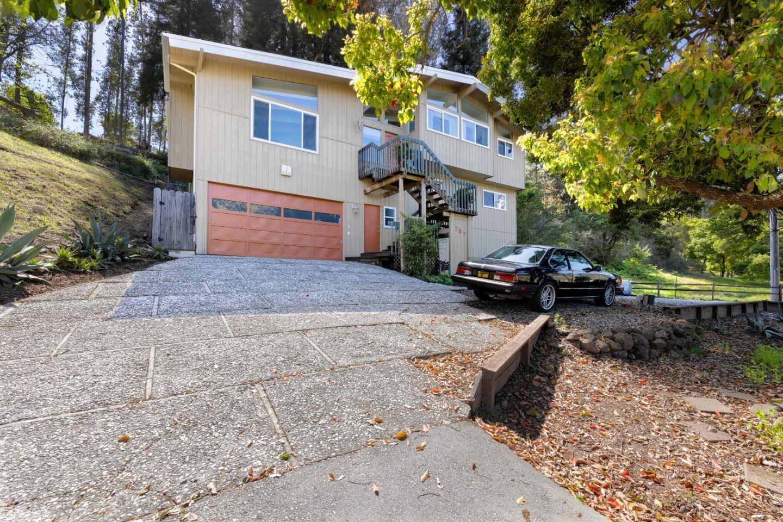 Photo for 757 Pleasant Valley Road, APTOS, CA 95003 (MLS # ML81838833)