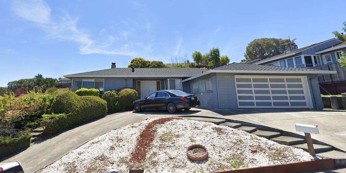 Photo for 1285 Toyon Drive, MILLBRAE, CA 94030 (MLS # ML81860833)
