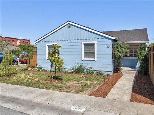 Photo of 1401 Dore AVE, SAN MATEO, CA 94401 (MLS # ML81797834)