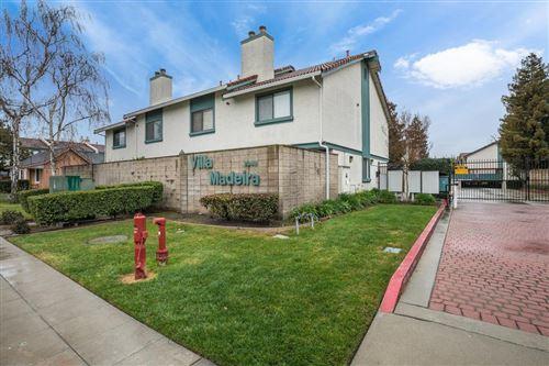 Photo of 2040 Main Street #117, SANTA CLARA, CA 95050 (MLS # ML81841834)