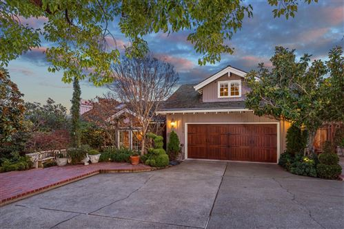 Photo of 1474 Club View TER, LOS ALTOS, CA 94024 (MLS # ML81779835)