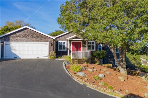Photo of 3274 Oak Knoll DR, REDWOOD CITY, CA 94062 (MLS # ML81781835)