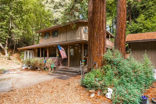 Photo of 6940 Highway 17, SCOTTS VALLEY, CA 95066 (MLS # ML81808835)