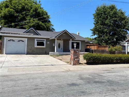 Photo of 14075 Jerilyn Drive, SAN JOSE, CA 95127 (MLS # ML81853835)