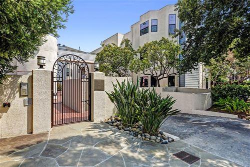 Photo of 195 Bryant Street #B, PALO ALTO, CA 94301 (MLS # ML81861835)
